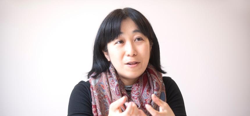 徳永 麻子さん