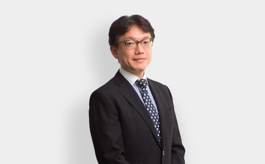 アンダーソン・毛利・友常法律事務所 戸塚貴晴弁護士