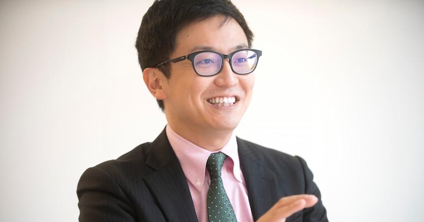 Airbnbリードカウンセル、日本法務本部長 渡部 友一郎