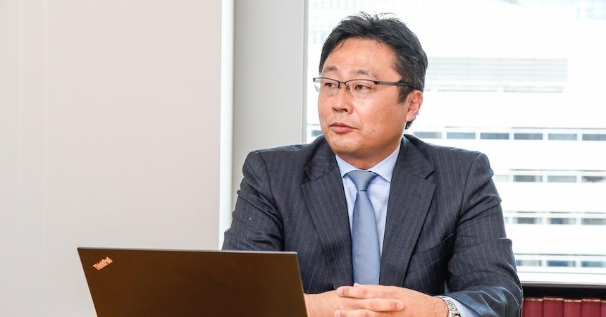 松永 章吾弁護士(ゾンデルホフ&アインゼル法律特許事務所パートナー弁護士・弁理士)