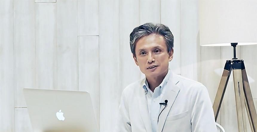 株式会社LegalForce 執行役員 最高法務責任者(CLO)佐々木 毅尚氏