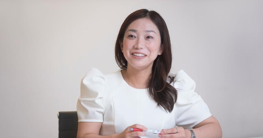 行政書士レイ国際法務事務所 東 麻未氏