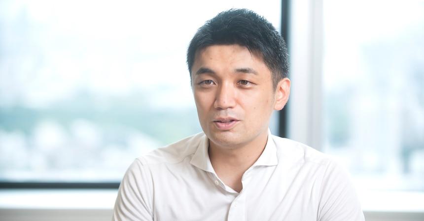 株式会社メルカリ会長室政策Director  吉川徳明氏