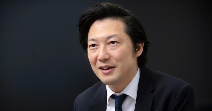 東京国際法律事務所 森 幹晴弁護士