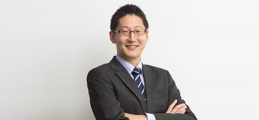 アンダーソン・毛利・友常法律事務所 パートナー 前田 敦利弁護士