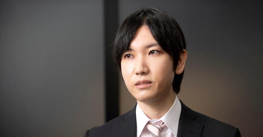 東京フレックス法律事務所 中島 博之弁護士
