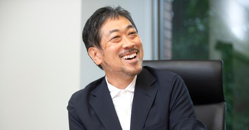 株式会社有斐閣 龜井 聡氏