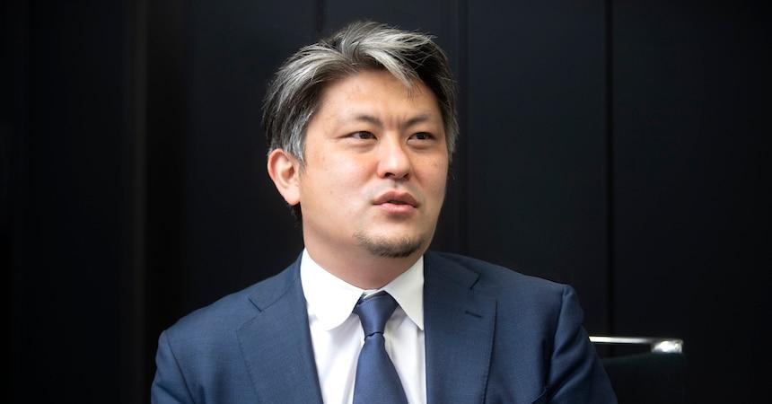 東京国際法律事務所 山田 広毅弁護士