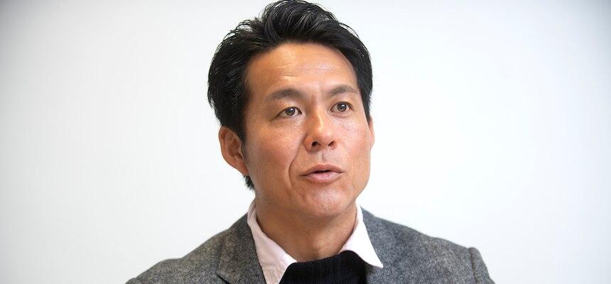 株式会社TOUCH TO GO 代表取締役社長 阿久津智紀氏