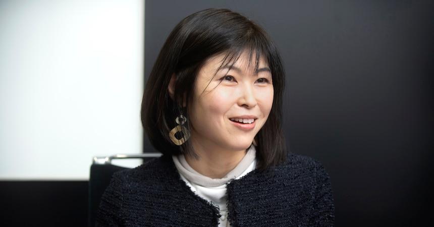 東京国際法律事務所 谷中 直子弁護士