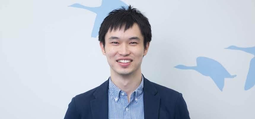 サイボウズ株式会社 法務統制本部 リーダー 三浦 修平氏