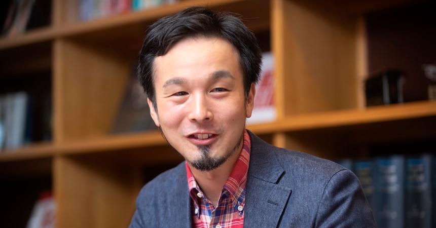 株式会社弘文堂・第一編集部所属 登 健太郎氏