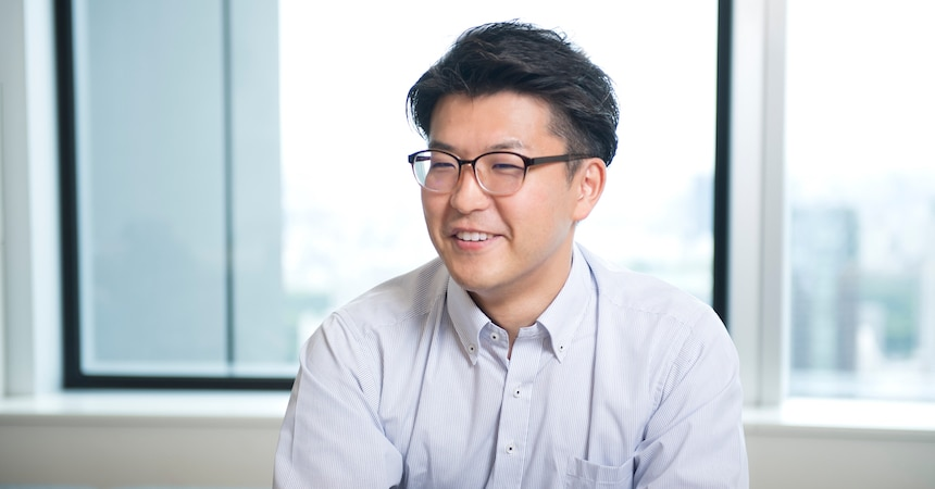 株式会社メルカリLegalspecialist(弁護士) 平本大城氏