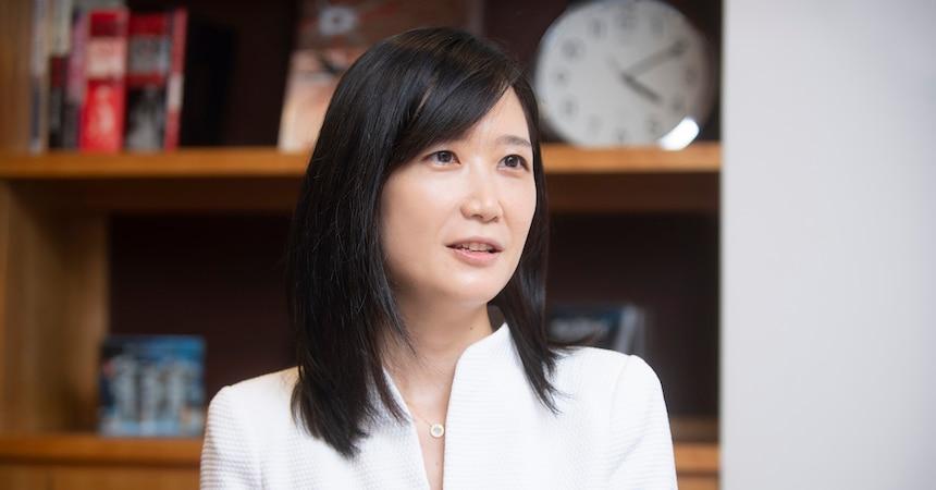 骨董通り法律事務所 橋本 阿友子弁護士