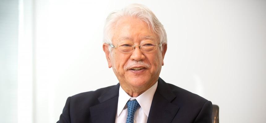 TMI総合法律事務所 代表 田中克郎弁護士