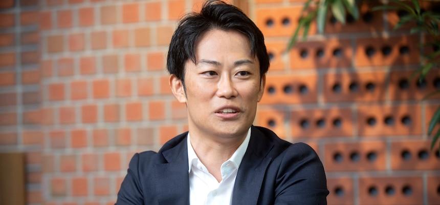 ContractS株式会社 執行役員・ContractS Lab所長 / 弁護士 酒井貴徳氏