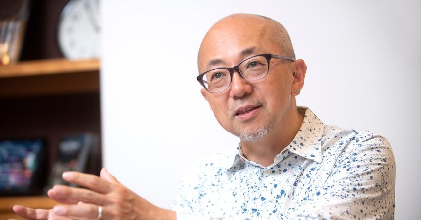 骨董通り法律事務所代表パートナー 福井 健策弁護士