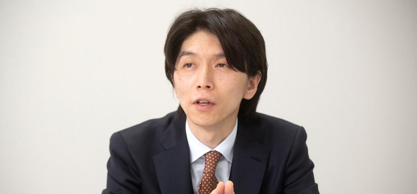 政策企画局計画部 構造改革担当課長 南友和氏