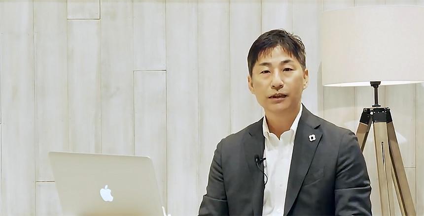 パーソルホールディングス株式会社 取締役(監査等委員)林 大介氏